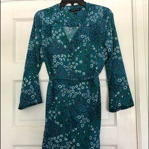 41 Hawthorn dress